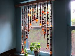 Beaded Curtains For Doorways At Target by 145 Best Beaded Curtains Images On Pinterest Curtains Beaded