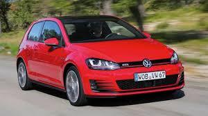 2015 Volkswagen Golf GTI SE review Roadshow