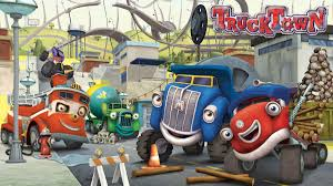 100 Truck Town Town Cancelled Or Renewed For Season 2 Official Status