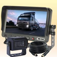 100 Free Truck Parts China Digital Camera Heavy Rear View System For All