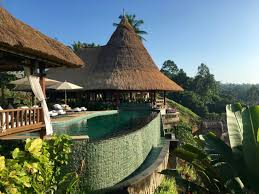 100 Viceroy Bali Resort Review Hotel Ubud The Flight Miles