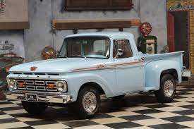 1964 Ford F100 For Sale #1909654 - Hemmings Motor News | F100 ... 1964 Ford F100 Truck Classic For Sale Motor Company Timeline Fordcom Coe A Photo On Flickriver F250 84571 Mcg Antique F350 Dump Vintage Retro Badass Clear Title Ford Custom Cab Truck Two Tone 292 Y Block 3speed With Od 89980 81199 Hemmings News Pickup 64 F600 Grain As0551 Bigironcom Online Auctions 85 66 Econoline Pick Up Sale Trucks