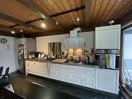 ikea küche 2 zeilen hochwertige elektrogeräte premium