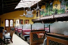 Existing Restaurants South Of LA And North San Diego The Project Features A Spanish Mission Style With Open Courtyards Entertainment Areas