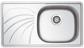 Kohler Hartland Sink R5818 4 0 by Sink Top View