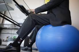 Stability Ball Desk Chair by Yoga Ball Office Chair Desk Photo 99 Chair Design
