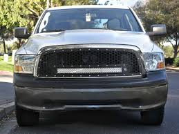 2009-12 Dodge Ram 1500 Grille With 30