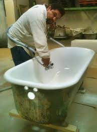 Bathtub Refinishers San Diego by Fiberglass Bathtub Refinish U2014 Steveb Interior Simple Replace