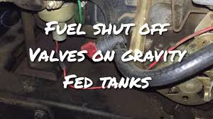 Why Fuel Shut Off Valves Are Important On Gravity Fed Fuel Tanks ... Custom Fuel Tanks Highway Products Inc The Fuelbox Toolbox Combos Auxiliary How To Install An Auxiliary Fuel Tank From Atta Youtube 5th Wheel Tank Transfer Flows New 70gallon And Combo Has 2015 Flow Review Atv Illustrated Introducing Trax 3 Monitoring System Cells Exterior Truck Jeep Accsories Works North 50gallon Fits Under Your Tonneau Rds Alinum 60 Gallon To Install A 40 Refueling From