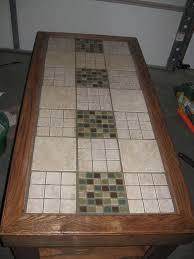 best 25 tile top tables ideas on pinterest tile tables garden