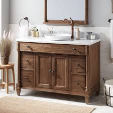 20+ Classy Rustic Bathroom Design And Decoration Ideas - TRENDUHOME 30 Rustic Farmhouse Bathroom Vanity Ideas Diy Small Hunting Networlding Blog Amazing Pictures Picture Design Gorgeous Decor To Try At Home Farmfood Best And Decoration 2019 Tiny Half Bath Spa Space Country With Warm Color Interior Tile Black Simple Designs Luxury 15 Remodel Bathrooms Arirawedingcom