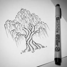 152 Best Drawing Trees Images On Pinterest