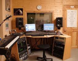 Charming Home Recording Studio Design R11 On Stylish Decor Inspirations With
