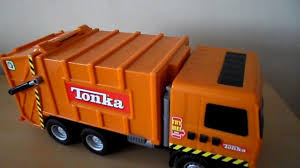 100 Tonka Strong Arm Garbage Truck S S