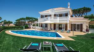 Properties Albufeira Holidays Villas And Apartments To Rent