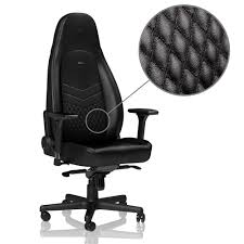 ▷ Noblechairs ICON Top Grain Leather Gaming Cha…   OcUK Top Gamer Ergonomic Gaming Chair Black Purple Swivel Computer Desk Best Ever Banner New Chairs Xieetu High Back Pc Game Office 10 Under 100 Usd Quality 2019 Deals On Anda Seat Dark Knight Premium Buying The 300 Updated For China Workwell Cool Of Complete Reviews With Comparison Ten Fablesncom Noblechairs Epic Series Real Leather Free Shipping No Tax Noblechairs Icon Grain Cha Ocuk