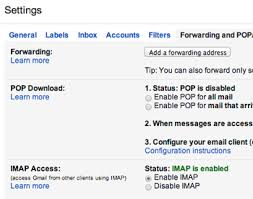 How to Set Up a Gmail Account in iOS 7 Apple Gazette
