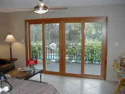 Stunning Installing A Sliding Patio Door How To Install Within