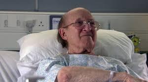 Obituary Ron Moody BBC News