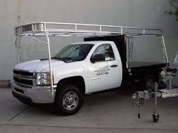 100 Truck Pipe Rack Custom S And Van S By Action Welding
