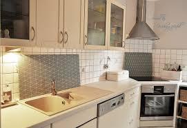 endlich neue alte küche mit kreidefarbe smillas