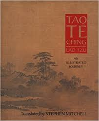 The Tao Te Ching An Illustrated Journey Lao Tzu Stephen