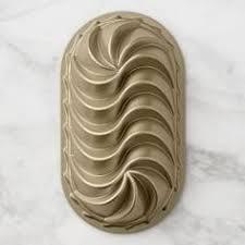 Nordic Ware Pumpkin Loaf Pan Recipe by Nordic Ware Fall Cakelet Pan Williams Sonoma Foods Pinterest