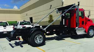 100 240 Truck Demo Hoists For Sale SwapLoader USA Ltd