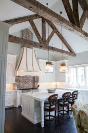 100 Beams On Ceiling Expose Your Rusticity With Exposed
