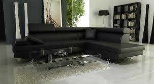 canape simili cuir noir avec quoi nettoyer un canap en simili cuir great canap tissu