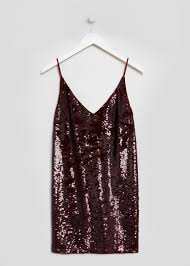 11 beautiful christmas party dresses to make sure you slay the