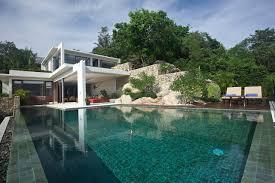 100 Thai Modern House A Beach With A Look WSJ