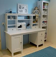 Ikea Desk With Hutch by 121 Best Bookcases And Built In Desks Images On Pinterest