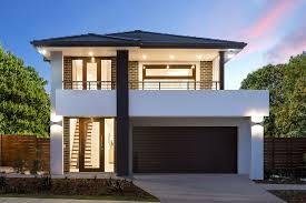 100 Narrow Lot Homes Sydney Five Design Tips For Building On A Block Allcastle