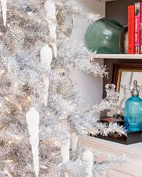 Types Of Christmas Trees With Sparse Branches by Tinkerbell Silver Christmas Trees Online Treetopia