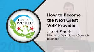 FreePBX World 2015: How To Become The Next Great VoIP Provider On ...