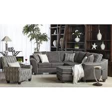 chaise sofa u shaped sectional sofas you ll love wayfair