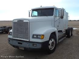 Truck And Trailer Auction | Kansas Auctioneers Association
