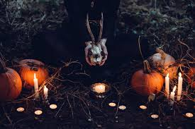 Halloween Is Not A Satanic Holiday by Halloween U2014 Warriors Of The Ruwach