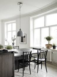 Black dining table extension to kitchen island black dining chairs
