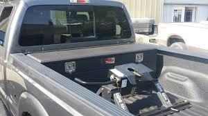 Fuelbox FTC60 | The Fuelbox New B W Companion 5th Wheel Hitch In A Short Bed Truckpt 2 Pro Series Trailer W Square Tube Slider Slide Curt Q20 Fifthwheel Tow Bigger And Better Rv Magazine Manufacturing Oem Puck System Roller For Popup Short Bed Truck Hitch Extension Solution Your 2016 Silverado 2500 Midnight Edition Choosing Top 5 Best Fifth 2017 Truck Suv Trailers And Accessory Comparisons Horse Check Out The Open Range Light Fifth Wheel Turning Radiuslerch Universal Rack Us Inc 20172 Cargo 20k With Kwikslide Cequent 30133