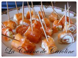 canape au saumon photos canapé au saumon fumé et mascarpone