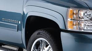 100 Wheel Flares For Trucks Bushwacker OE Style Fender PartCatalogcom
