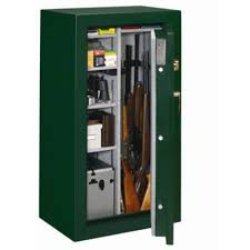 Stack On Steel Security Cabinet 18 Gun by Stack On 24 Gun Safe With Combination Lock By Stack On At Mills