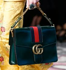 gucci gets detailed for its spring 2016 runway bags purseblog