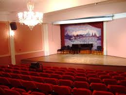 salle de concert en belgique la représentation de rossotrudnichestvo en belgique