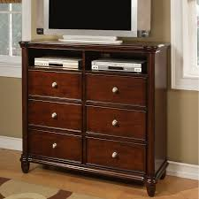 6 Drawer Dresser Tall by Elegant Tall Media Chest Homesfeed