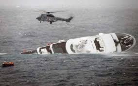 luxury yacht sinks in the aegean telegraph
