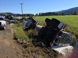 100 Milk Truck Accident Tales From The Gorge 3052