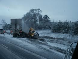 Jackknife Truck Accidents - Indianapolis, IN Tractor-Trailer Crashes ...